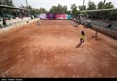 دختران تنیس ایران به نیمه نهایی تور جهانی راه یافتند