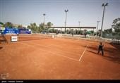 نوبت اول واکسن کرونای تیم ملی تنیس بانوان تزریق شد