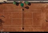 منوچهری: مقام صفی برای نخستین بار در تنیس بانوان به دست آمد