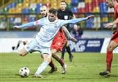 لیگ برتر کرواسی| صدرنشینی دینامو با کسب پیروزی پُرگل