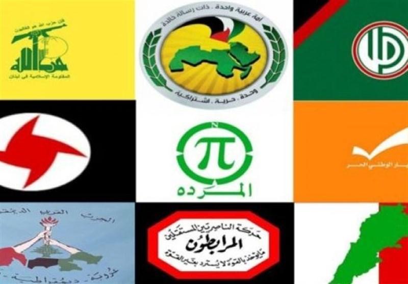 لقاء الأحزاب: التصدی للإرهاب یتطلّب المزید من الصمود والإلتفاف حول حلف المقاومة