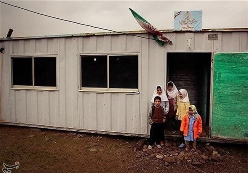 خوزستان| روایتی از دشواریهای تحصیل دانش آموزان در جغرافیای محرومیت