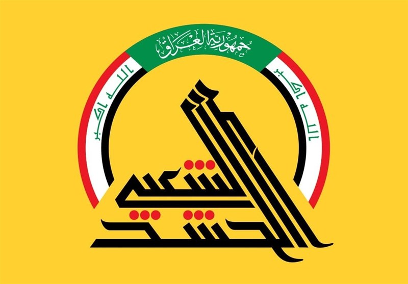 شهادت 11 نیروی حشد شعبی در حمله تروریستی داعش به استان صلاح الدین