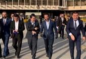 اقلیم کردستان عراق واگذاری پرونده نفتی به بغداد را تکذیب کرد