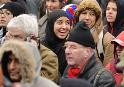 افزایش چشمگیر جمعیت مسلمانان در آلمان