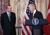 روابط ترکیه و آمریکا از نگاه اندیشکده آمریکایی؛ آنکارا و واشنگتن دیگر شرکای استراتژیک نیستند