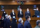 گزارش کامل «تسنیم» از مجمع کمیته ملی المپیک/ از تصویب اضافه شدن یک بند به اساسنامه تا تبدیل پاداش به امتیاز