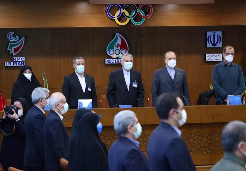 شاخص توزیع بودجه کمیته ملی المپیک در سال 1400 تصویب شد