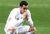 واسکز پیشنهاد رئال مادرید برای تمدید قرارداد را رد کرد