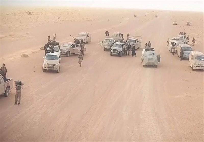 خبیر یکشف عن دخول 4000 داعشی للعراق نهایة 2020 بغطاء أمریکی