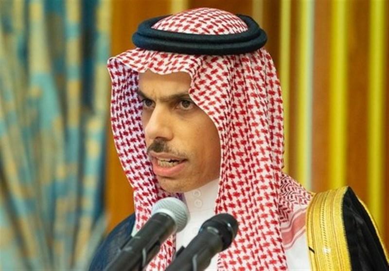 Riyadh Ready for Rapprochement with Tehran, Saudi FM Says