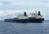 اندونزی یک نفتکش با پرچم ایران را توقیف کرد