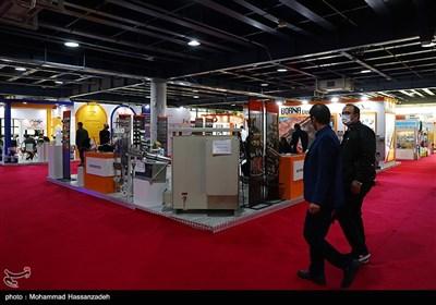 نمایشگاه بین المللی نفت، گاز، پالایش و پتروشیمی