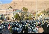 مراسم 12 بهمن سالروز ورود امام(ره) در استان کرمان برگزار میشود