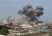 یمن|جنگندههای سعودی 18 بار منطقه «صرواح» در استان مأرب را بمباران کردند
