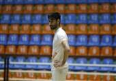 عسگری: با ارائه بازی مالکانه مقابل ملی حفاری به پیروزی رسیدیم