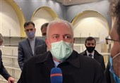 Zarif Arrives in Baku for Talks on Regional Cooperation