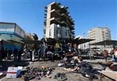 بازداشت تعدادی از «همدستان» دو انفجار خونین بغداد