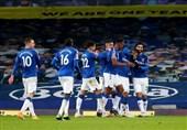 جام حذفی انگلیس| اورتون هم در جمع 16 تیم پایانی قرار گرفت