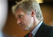 کرملین: آمریکا آشکارا از نقض قانون در روسیه حمایت کرده است
