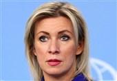 زاخارووا: غربیها همیشه برای تحریم روسیه بهانه لازم را پیدا میکنند