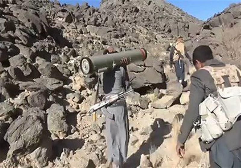 Yemenis Liberate Mountainous Area from Saudi-Backed Mercenaries in Najran (+Video)