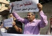 درخواست برای آزادی اسرای فلسطینی و اردنی از زندان های عربستان