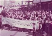 بازخوانی حماسه 6 بهمن 1360 آملیها / روایتی از حضور خودجوش مردم برای مقابله با کمونیستها + فیلم