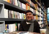 """انتقاد غلامرضا امامی از حذف نقاشیهای """"غسان کنفانی"""" در کتاب """"قندیل کوچک"""""""