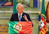 رئیس جمهور پرتغال برای یک دوره دیگر ابقا شد