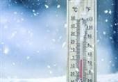 سرما و یخبندان تا پایان هفته در خراسان جنوبی تداوم دارد/بیرجند دومین مرکز استان سرد کشور شد