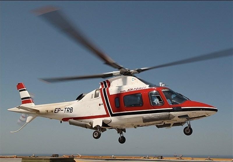 اورژانس هوایی در سراوان راهاندازی میشود