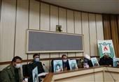 انتقاد معاون اجرایی سپاه زنجان از مسئولان ماهنشان؛ نماد ایثار و مقاومت در این شهرستان دیده نمیشود + تصاویر