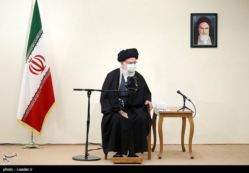 تجلیل رهبر انقلاب اسلامی از برجستگیهای علمی و فنی و اخلاص شهید فخریزاده