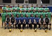 آغاز تمرینات تیم والیبال پاس گرگان از خردادماه/بازیکنان سرباز در لیگ برتر باید در این تیم بازی کنند