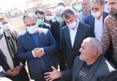 معاون وزیر آموزش وپرورش از 5 مرکز آموزشی در استان قزوین بازدید کرد