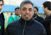 Rasoul Khatibi Appointed Tractor Coach