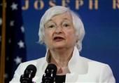 مجلس سنا صلاحیت «یلن» برای ریاست وزارت خزانهداری آمریکا را تأیید کرد