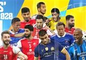 6 پرسپولیسی در تیم منتخب لیگ قهرمانان آسیا 2020