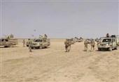 عراق|اقدام حشد شعبی در ایجاد کمربندی امنیت در اطراف «جلولاء»