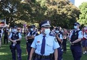 Thousands of Australians Defy Virus Rules to Mark 'Invasion Day'
