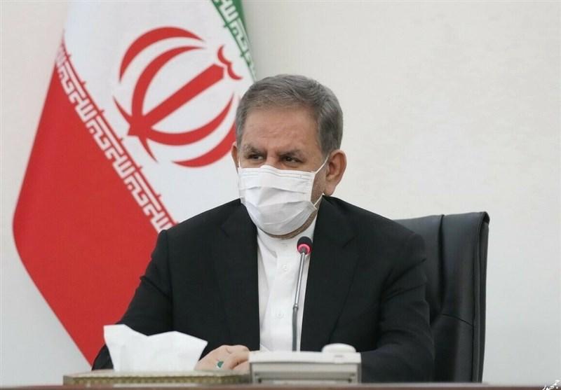 جهانگیری: در این دولت افرادی مثل بابک زنجانی به وجود نیامدند / دفاع مجدد از ارز 4200