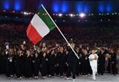 احتمال محرومیت ایتالیا از حضور در بازیهای المپیک 2020