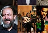 هیئت انتخاب اجراهای صحنهای جشنواره موسیقی کلاسیک ایرانی مشخص شد