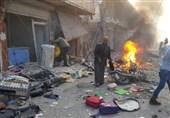 سوریه| انفجار شدید در «تل ابیض»،10 کشته و زخمی به جا گذاشت