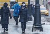 کرونا در روسیه| کاهش ابتلای روزانه، 100 میلیون آزمایش و مرگ 70 هزار بیمار