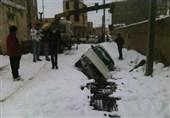 نارضایتی اردبیلیها از وضعیت کوچهها و محلههای یخزده؛ آقایان مسئول پایین شهر هم ببینید