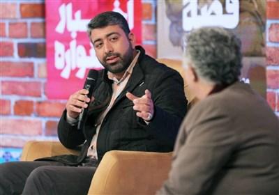 """انتقاد کارگردان """"عماد"""" و """"نگاتیو"""" به انحصارطلبیها/ چرا مدافع حرم آنقدر در سیما و سینما مظلوم است؟"""