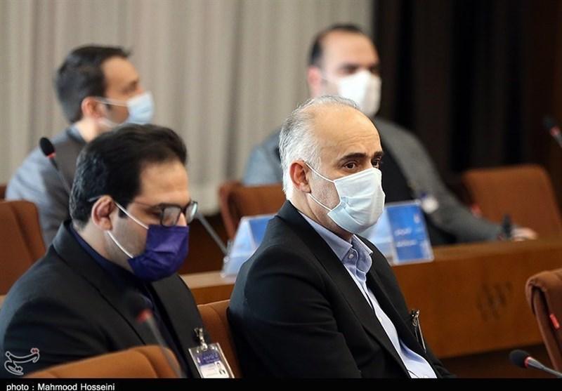 نبی: ایران بهترین گزینه برای میزبانی مرحله مقدماتی جام جهانی است/ تمام بازیکنان زیر ذره بین کادر فنی تیم ملی هستند