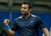 تلاش تنیسور 47 ساله هندی برای هشتمین حضور متوالی در المپیک